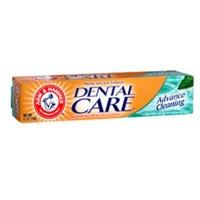 Arm & Hammer Dental Care - Arm & Hammer Dental Care Toothpaste Original Baking Soda, 6.3 oz (Pack of 4)