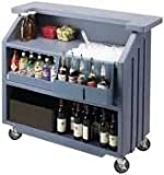 Cambro BAR540131 CamBar 540ST, Dark Brown () Category: Food Bars