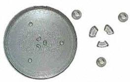 PLATO MICROONDAS SAMSUNG 255mm: Amazon.es: Hogar