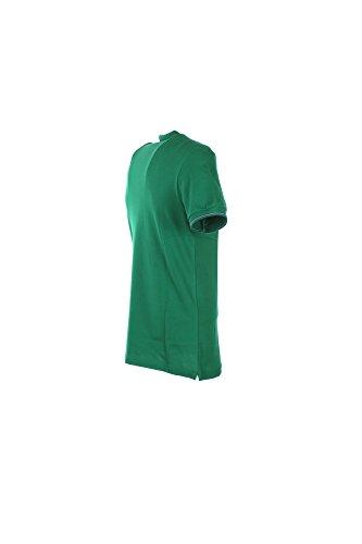 Polo Uomo Brooksfield 56 Verde 201a.b002 Primavera Estate 2017