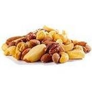 Bulk Nuts Deluxe Mixed Nuts Roasted Salted 15 Lbs - Pack Of 1