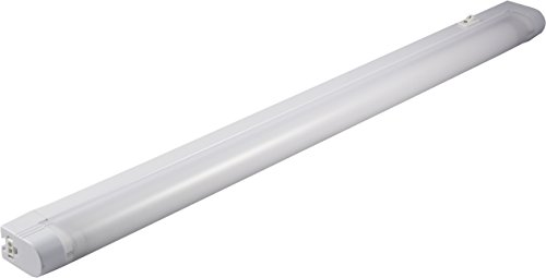 GE Slim Line Fluorescent Light Fixture, 23