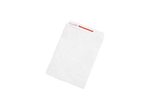RetailSource E131001TT10 Tamper Evident Tyvek Envelopes, 13