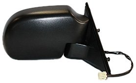 TYC 1000341 Chevrolet/GMC Passenger Side Power Heated Replacement -