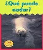 ¿Qué Puede Nadar?, Patricia Whitehouse, 1403443882