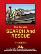 Fire Service Search and Rescue