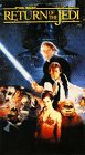 Star Wars - Episode VI, Return of the Jedi [VHS] (Star Wars Return Of The Jedi Vhs)