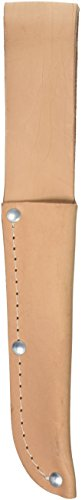 "Dexter-Russell (#3) - Leather Sheath for up to 6"" Blade"