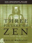 The Three Pillars of Zen, Roshi P. Kapleau, 0385260938