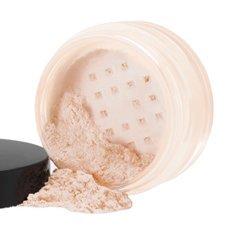 Libre Translucide Poudre pour le visage - Ultra fine et soyeuse Setting Powder Makeup (01A Nudité)