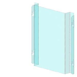 Siemens 8PQ5000-3BA15 accesorio para cuadros eléctricos - Accesorios para cuadros eléctricos (Multicolor,