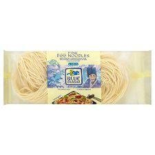 Blue Dragon Fine Egg Noodles 300G (Pasta Dried)