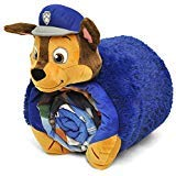 Nickelodeon Kids Paw Patrol Roll Up Slumber Set