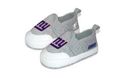 New York Giants Drapes - NFL New York Giants Pre-Walk Shoes, 1