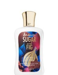 Bath and Body Works Brown Sugar and Fig Body Lotion 8oz