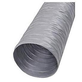 (S-Tl Thermaflex Flexible Hvac Duct - 4 Inch Diameter - Pkg Qty 8)