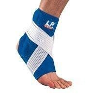 - Support4Physio LP: Stay & Strap Ankle Support Lp775 - X-Large