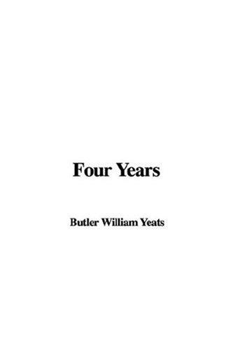 Download Four Years pdf epub