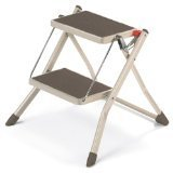 Polder 90401-91H 2-Step Mini-Stool (Capp - Polder Step Ladders Shopping Results