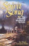 Spirit Song, Mary S. Rain, 089865405X