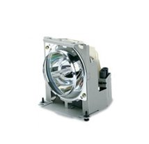 MicroLamp Projector Lamp for ViewSonic 5000 hours, 180 Watt, RLC-077 (5000 hours, 180 Watt fit for ViewSonic Projector PJD6353, PJD6353s, PJD5226, PJD5226w) ()