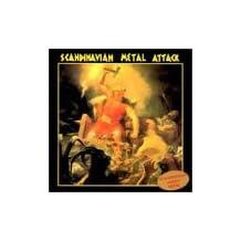 Scandinavian Metal Attack, Vol. 1