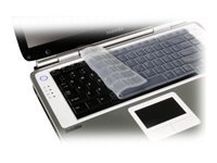 C Transparent Notebook Keyboard Protector ()