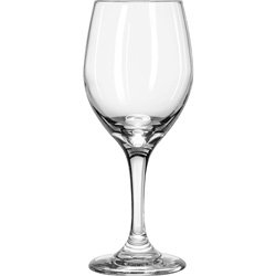 Libbey 14-Oz Wine Goblet, Case of 24 (3011LIB) Category: Wine Glasses by Libbey