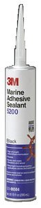 3M Marine Adhesive Sealant 5200 White 1/10 Gallon Cartridge 06500