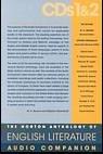 The Norton Anthology of English Literature Audio Companion