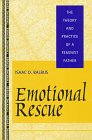 Emotional Rescue, Isaac D. Balbus, 0415919185