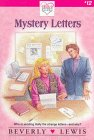 Mystery Letters, Beverly Lewis, 0310208432