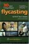 30 Days to Better Flycasting, Berris Samples, 0967173876