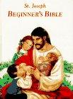 St. Joseph's Beginner's Bible, Lawrence G. Lovasik, 0899421555