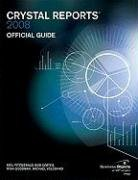 Crystal Reports 2008 Official Guide Front Cover