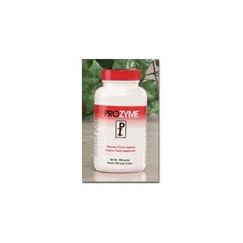 Amazon Com Pz Prozyme Plus All Natural Enzyme Supplement