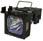 Toshiba TLP-LV3 Replacement Lamp for TLP-S10U Projector by Toshiba