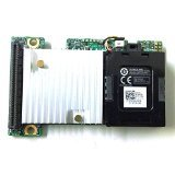 PK2W9 - DELL H710P CONTROLLER 1GB CACHE 6Gb/s FOR POWEREDGE: M510, 520v, M620, M620v, M820, M820v W/ BATTERY PN: 70K80