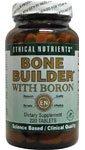 Этические Питательные вещества кости Builder бором - 220 таблеток