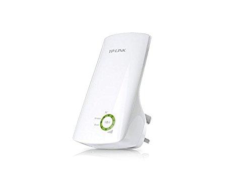 TP-Link Network TL-WA854RE 300Mbps Universal WiFi Range Extender (TP-Link TL-WA854RE)
