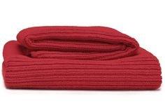 Norwex Antibacterial Microfiber Kitchen Towel & Cloth Set (Pomegranate)