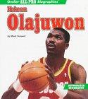 Hakeem Olajuwon, Mark Alan Stewart, 0516260030