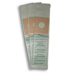 Hoover Paper Bag, Type D Upright Dialamatic 3pk
