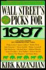 Wall Street's Picks for 1997 (Serial)