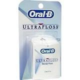 Oral-B Ultra Floss, 27 Yards