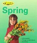 Spring, Nicola Baxter, 0516260863