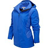 - Columbia Blue Apres Alley Omni Tech Waterproof Hooded Jacket Coat Ski Snow (XS)