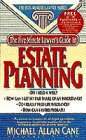 Five-Minute Lawyer's Guide to Estate Planning, Michael A. Cane, 0440217644