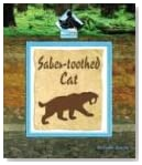 Saber-Toothed Cat (Prehistoric Animals (Buddy Books))