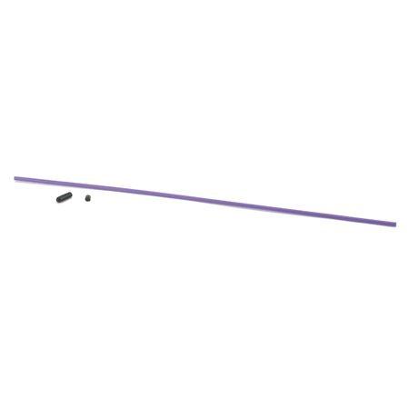 - Du-Bro 2336 Purple Antenna Tube With Cap
